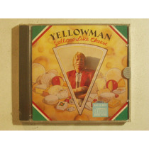 Cd Yellowman Yellow Like Cheese Año 1987 Easy Me Ting Budget