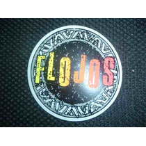 Flojos Calcomania Marca Surf Original Decada 80 La Plata