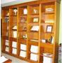 Bibliotecas.,precio,calidad Y Entrega !! Por Modulo.mattina