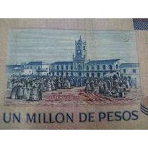 Un Millon De Pesos Argentinos