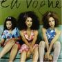 Cd Original Importado En Vogue - Ev3 (1997) Como Nuevo