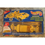 Hot Wheels - Megarig - Super Camion Grua