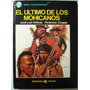 El Último De Los Mohicanos. J.l. Salinas - F. Cooper. Record