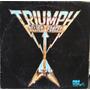 Vinilo - Allied Forces - Triumph