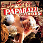 Lady Gaga Paparazzi The Remixes Vinilo Importado En Stock