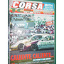 Revista Corsa 1479 Tc2000 F1 Rally Safari Camiones Karting