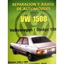 Volkswagen - Dodge 1500- Reparacion Y Ajuste De Automoviles