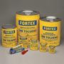 Cemento De Contacto Fortex Sin Tolueno X 4l