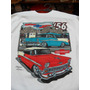Remeras Chevrolet, Ford,impala,hot Rod,camaro,mustang,mopar