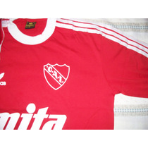Camiseta Retro Independiente