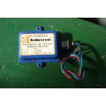 Regulador De Voltaje Electronico De 12 Voltios Universal