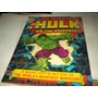 Hulk Marvel Treasury Edition N.5 1975 De Luxe Limited Editio