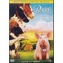Dvd - Babe Special Edition (1995) Babe El Chanchito Valiente