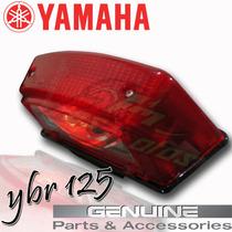 Farol Trasero Yamaha Ybr 125 Chino Original Fas Motos
