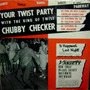 Chubby Checker-vinilo-your Twist Party