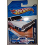 Hot Wheels 66 Chevy Nova 2011 Vikingo45