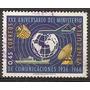 Venezuela Comunicación Serie De 1v.yvert N°754 Usada Año1966