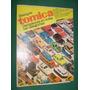 Publicidad Juguetes Autos Tomica 150 Modelos Coleccionables