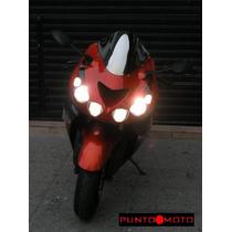 Kawasaki Zx 14 Ninja Tomo Permutas !! Puntomoto !! 4641-3630