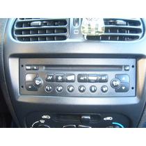 Stereo Original Peugeot 206 Y 307