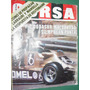 Revista Corsa 874 Fiat Uno Barry Sheene Prueba Karting F2