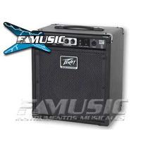 Amplificador P/ Bajo Peavey Max 110 20 Watts P 10¨ Envios