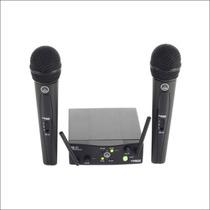 Akg Wms40 Mini Dual Vocal, Set 2 Microfonos Inal,rosario!_30