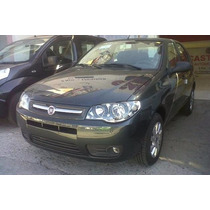 Fiat Palio Fire Pack Top Financiacion Exclusiva Anticipo
