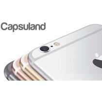 Iphone 6s 16gb 3d Libre 4g 12mp Caja Garantia Apple Belgrano