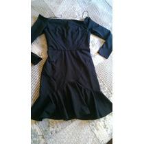 Vestido Las Oreiro Talle L Nuevo Con Etiqueta