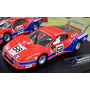 Carrera Ferrari Daytona Pra Pistas Slot Scx Scalextric Video