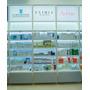 Muebles Farmacia / Muebles Laboratorio