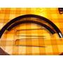 Guardabarros Color Negro Para Bicicleta Inglesa Rodado 26