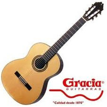 Guitarra Criolla Gracia Mod M2 Natural