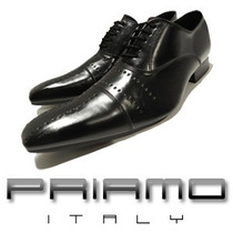 - $ Gran Barata ! Zapatos Priamo Italy Picados [pr002615]