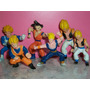Dragon Ball Z Coleccion Original Figura Accion Muñeco Anime