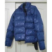 Campera de abrigo adidas hombre