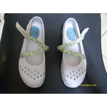 Zapatillas Urbanas De Goma Skechers Talle 31