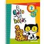 El Gato Sin Botas 2 - Areas Integradas - Ed. Santillana