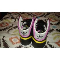 Zapatillas Botas Adidas Nro 39,5