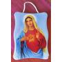 Hermosas Imagenes Virgen, Para Colgar -lote De 30-