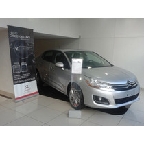 Citroen C4 Lounge Thp Exclusive Financ. 9,9% Tna $ 170.000