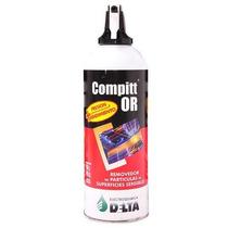 Aire Comprimido Removedor De Particula Compitt 450g Pc Elect