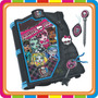Diario Magico Monster High - Intek Original - Mundo Manias