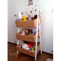 Cajon para juguetes con ruedas todo para tu dormitorio - Cajones guarda juguetes ...