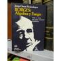 Borges: Algebra Y Fuego. Jorge Pickenhayn. (a)