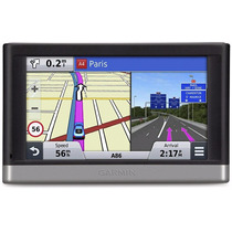 Gps Garmin Nuvi 2497 Bluetooth Mapas Mercosur Radares 4.3