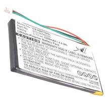 Bateria Gps Garmin Cs-iqn750sl Nuvi 750 755 755