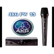 Microfono Akg Pw-45 Perception Set Vocal
