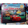 Rayo Vuelve A La Pista - Cars - Disney Pixar